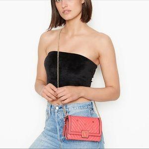 NWT Victoria's Secret crossbody bag